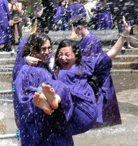 NYU Grads