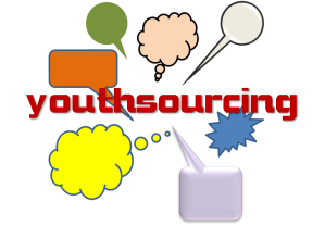 youthsourcing