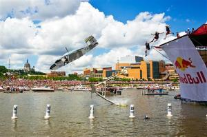 Red Bull Flugtag Twin Cities
