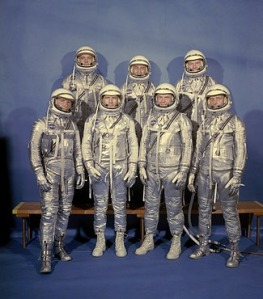 LIFE - The Right Stuff, 1959