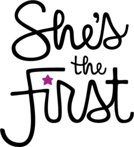 She's the First